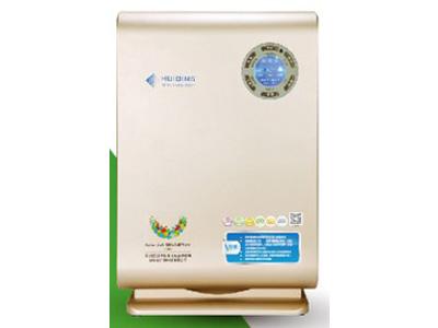 档案室空气净化消毒专用机HQ-GJ02